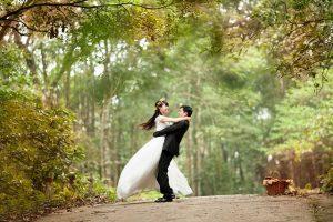 Licenza matrimoniale