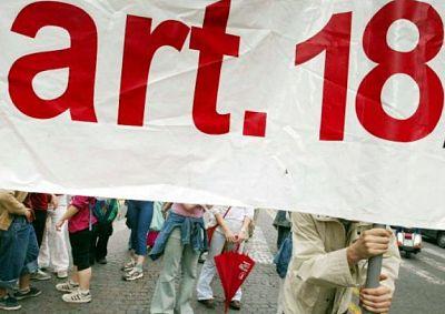 articolo 18