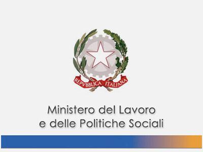 Ministero del Lavoro e delle Politiche Sociali