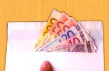 soldi busta