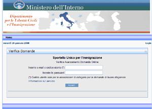 decreto flussi 2012