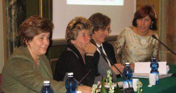 """Conferenza """"La violenza sulle donne nei luoghi di lavoro"""""""