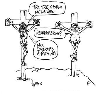 precario Vauro