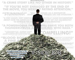 Inside Job Film