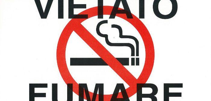 Sigaretta elettronica nei luoghi di lavoro