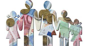 Come richiedere gli assegni familiari