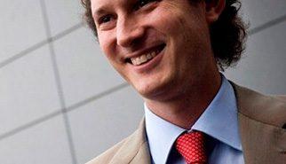 Jhon Elkann - Img Wikipedia