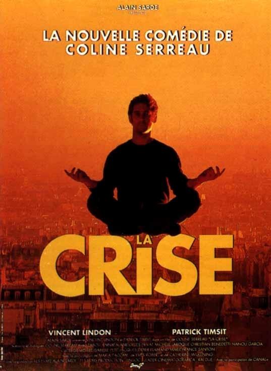 La crisi! Di Coline Serreau