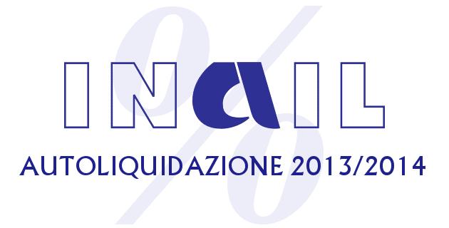 Autoliquidazione INAIL 2013-2014
