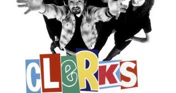 Clerks Commessi locandina