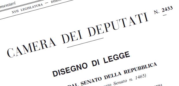 Dl 66-2014 - Il decreto Irpef è legge