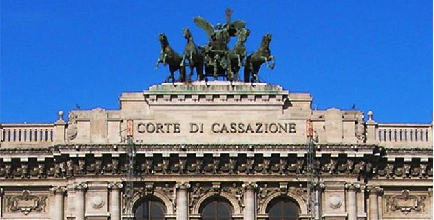 Edificio Cassazione