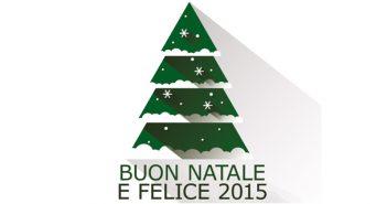Buon Natale e Felice 2015 da Lavoro e Diritti