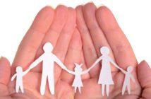 Assegni familiari dei comuni