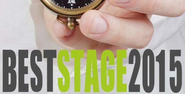 Best Stage 2015