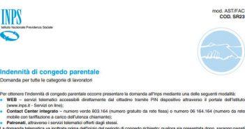 Nuovo congedo parentale dopo il Jobs Act