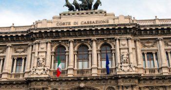 Palazzaccio - Corte di Cassazione