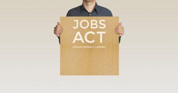 Jobs Act, sanzioni per lavoro irregolare