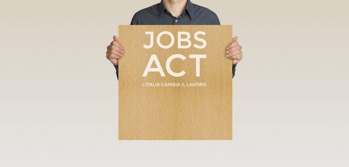 Decreto correttivo del Jobs Act