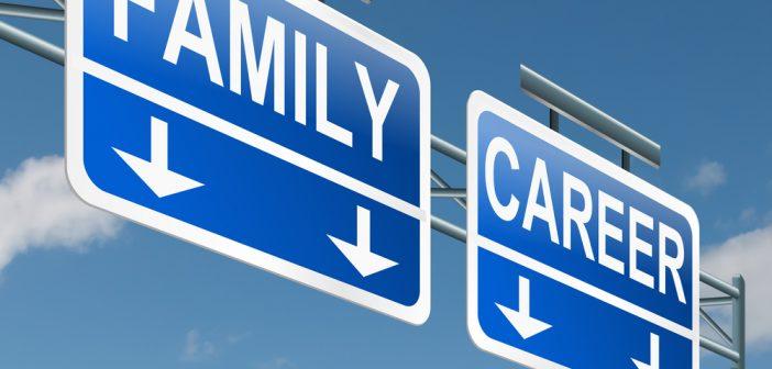 Lavoro e famiglia