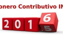 Nuovo esonero contributivo 2016