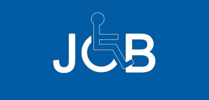 Bonus assunzioni disabili