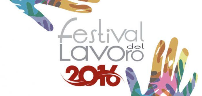 Al via il Festival del Lavoro 2016