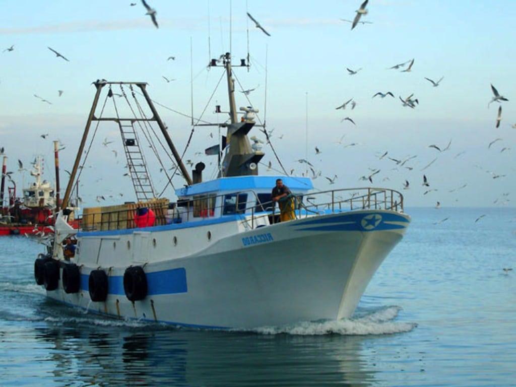 Cassa Integrazione Guadagni in deroga nel settore pesca