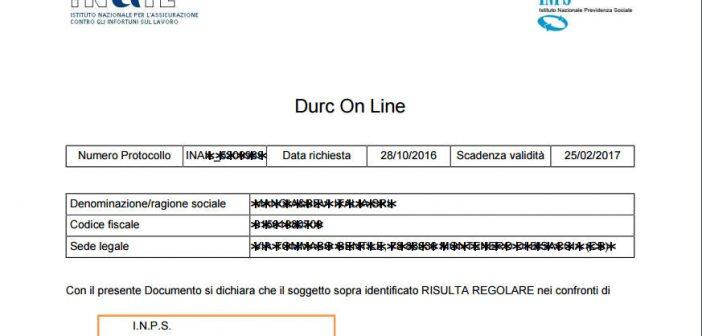 DURC Online
