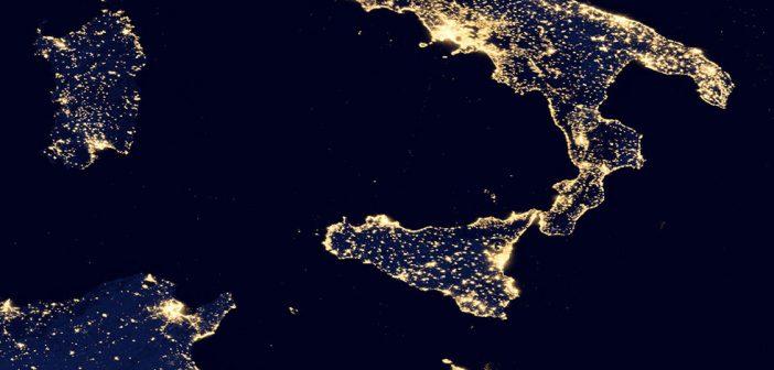 Esonero contributivo 2017 per il Sud Italia