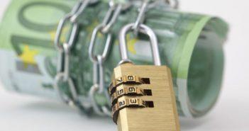 Pignoramento della pensione e dello stipendio