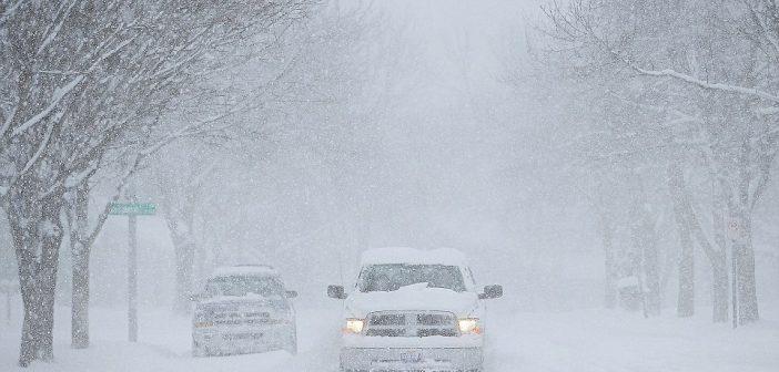 Assenze dal lavoro causa neve e maltempo