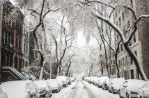 Assenze dal lavoro per neve