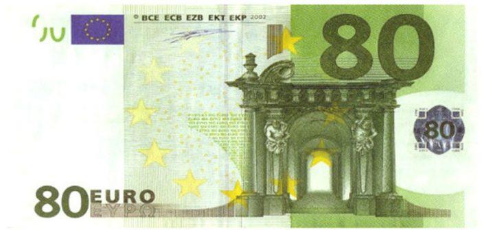 Bonus Renzi 80 euro 2018