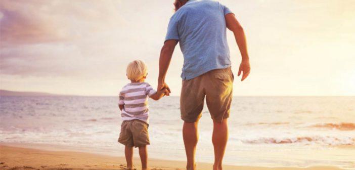 Congedo di paternità obbligatorio 2017