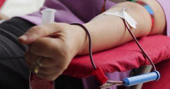 Permessi dal lavoro per donazione di sangue e midollo osseo