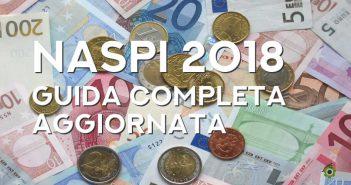 NASpI 2018 INPS, requisiti durata importo e novità sulla disoccupazione