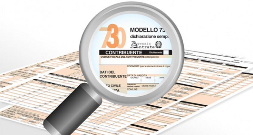 Dichiarazione dei redditi 2017 la nuova procedura online for Scadenza modello 730 anno 2017