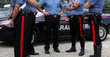 Concorso per Tenenti carabinieri 2017: