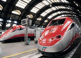 Assunzioni Gruppo Ferrovie dello Stato: 1000 nuovi posti