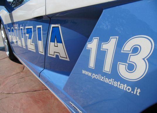 Concorso Polizia 2017: 1.148 allievi agenti