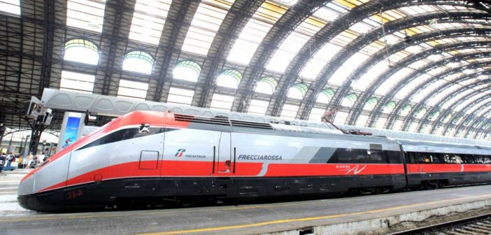 Ferrovie dello stato: Nuove assunzioni