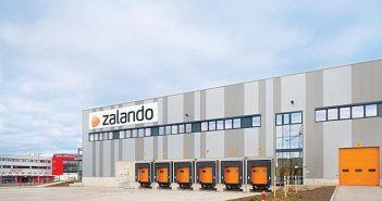 Offerte di lavoro Zalando: 500 nuove assunzioni