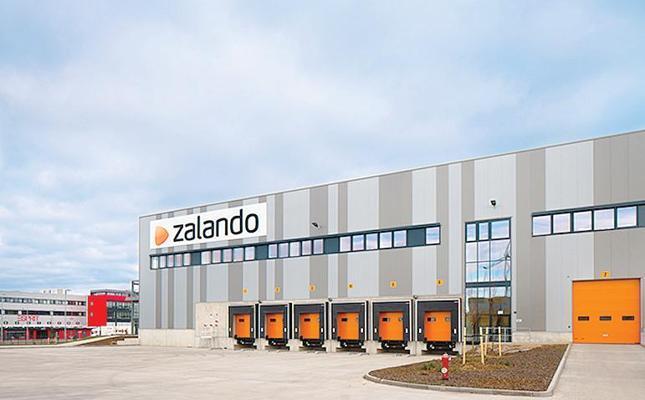 timeless design 60a40 36266 Offerte di lavoro Zalando: 500 nuove assunzioni - Lavoro e ...