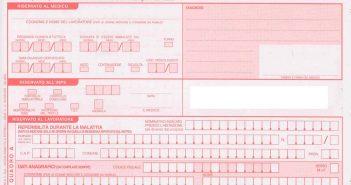 Certificato di malattia: obbligo di rettifica se si rientra prima al lavoro
