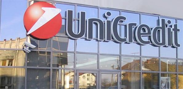 Assunzioni in Unicredit: 2000 nuovi posti di lavoro