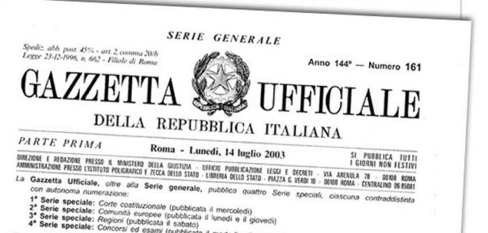 Pensione Anticipata: Arrivano i decreti in Gazzetta Ufficiale