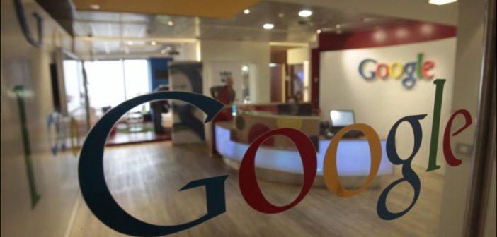 Lavorare in Google