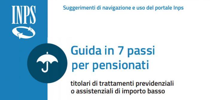 Guida Pensioni INPS