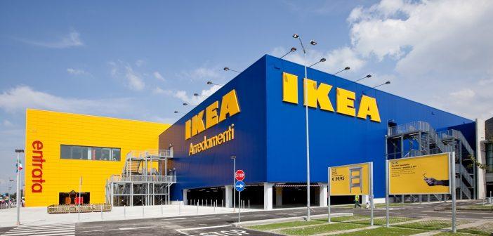 Assunzioni Ikea: Le nuove posizioni lavorative 2017